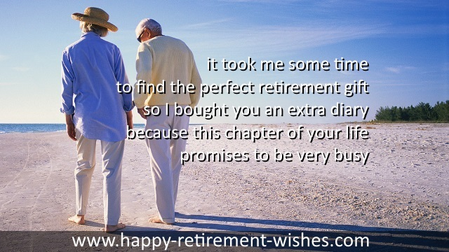 too late retirement quotes